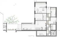 for BP, concept [House 12k | Dierendonck Blancke Architecten]