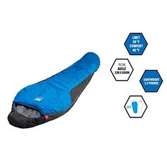 Aektiv Outdoors Lightweight 35 Degree Three Season Mummy Sleeping Bag, Camping, Hiking, Backpacking, Ultralight Compactable One Year Limited Warranty * READ REVIEW @ http://www.usefulcampingideas.com/store/aektiv-outdoors-lightweight-35-degree-three-season-mummy-sleeping-bag-camping-hiking-backpacking-ultralight-compactable-one-year-limited-warranty/?a=7440