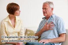 Como médico, a menudo oímos que muchos pacientes diagnosticados con la enfermedad renal poliquística (PKD) se quejan de que están sufriendo de falta de aire