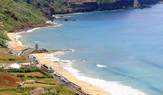 Praia Formosa – Santa Maria – Azores