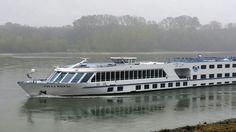 an der Donau Boat, Nature, Dinghy, Boats, Ship