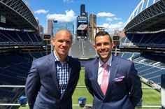 Catch Ozzie Alonso on Univision Sports and Hercules Gomez back on Fox Sports tonight Copa America Centenario, Fox Sports, Hercules, Suit Jacket, Breast, Suits, Jackets, Fashion, Down Jackets