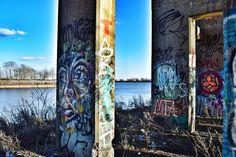 #igers_philly #whyilovephilly #philly #world_shotz #colorful #graffitti #photography #graffitiporn #instagraffiti #streetart #graffitipier #philly #nyc #420 #nightphotography #nikond5300 #nikon #picsart #snapseed #eyeem by diamond.nda.ruf_photography