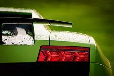 Lamborghini Gallardo Superleggera.