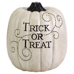 Cute Halloween Pumpkin.