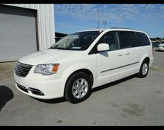 Chrysler Town And Country, Pensacola Florida, Chrysler Cars, Cars For Sale, Touring, Van, Vehicles, Cars For Sell, Car