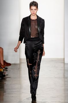 Mandy Coon - Spring 2013