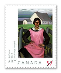 Prudence Heward (July 1896 – March 1947 was a Canadian painter. Born Efa Prudence Heward in Montreal, Quebec, Canada into a . Canadian Painters, Canadian Artists, Art Inuit, Portrait Art, Painting Portraits, Figure Painting, Woman Painting, Figurative Art, Female Art