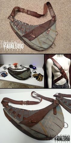 Star Lord Knapsack Sling Bag - Guardians of the Galaxy