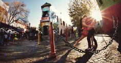 Blog OMG I'm Engaged - Buenos Aires, a Argentina, como destino de viagem de Lua de Mel. Honeymoon at Argentina.