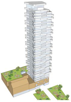 Casanova+hernandez Architects — Cooltower