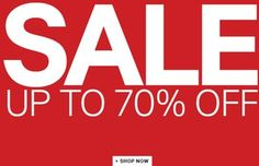 H&M | Up to 70% OFF Sale + Extra 20% OFF 1 item