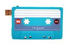 MIXA: The Resurrection Of The Retro Mixed Tape