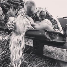 Country Couple ❤️