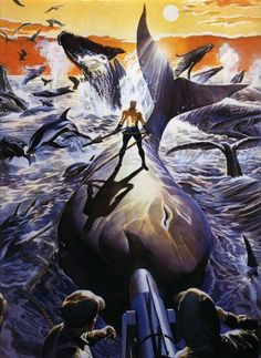AQUAMAN •Alex Ross