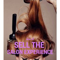 """Ultimately, beauty business' are selling an """"experience"""". The way a client feels when they leave is the reason they come back for more."""