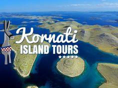 Kornati Island Tours   Private Day Trip   Croatia Travel Blog
