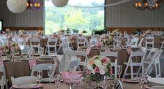 Pittsburgh Farm Wedding Venue | Outdoor Wedding | Destiny Hill Farm