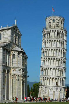 Veneza, Roma, Toscana e Cinque Terre; 'viaje' em 100 fotos da Itália