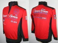 ** Kitaro Sweat 135243 rot 454 5XL http://www.the-big-gentleman-club.com