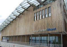 astrup fearnley museum - Cerca con Google