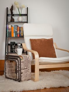Mocka's cream Asta Armchair is a stylish and comfortable lounge chair that you can add to any room in your home.