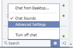 Turn Facebook Chat off or on for selected friends  http://www.cyberkendra.com/2013/03/turn-facebook-chat-off-or-on-for.html
