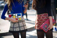 Street Style Photographer Timur Emek Talks About Fashion Week | StyleCaster