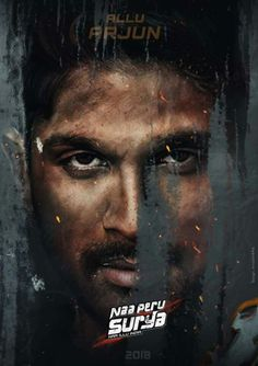 NaaPeruSurya Character poster design | Artist: Anupam&Raj   NaaPeruSurya Character poster Design , Artist : Anupam&Raj #Naa peru surya trailer #Naa peru surya cast  #Naa peru surya movie poster #Naa peru surya wallpapers  #Naa peru surya English title design  #Naa peru surya poster design #Naa peru surya hindi dubbed #Naa peru surya Naa illu india 2018 #Naa peru surya hindi dubbed