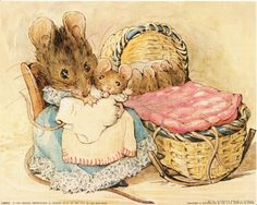 The Tale of Two Bad Beatrix Potter Art Print Poster (8x10) by Impact Posters Gallery, http://www.amazon.com/dp/B008DCZZOS/ref=cm_sw_r_pi_dp_zoXOqb0HCHSDA