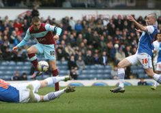 Midfielder David Jones was in the Blackburn side that denied the Clarets a first win in 34 years over their old rivals in contentious circumstances a year ago.