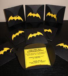 batman wedding invites - Google Search
