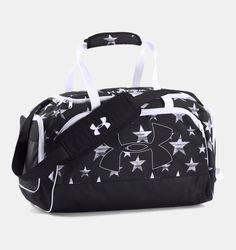 a55ac557cbef UA Storm Watch Me Duffle Gym Bag