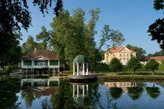Palmse Gardens