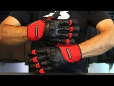 Speed and Strength Tough as Nails 2.0 Gloves from Motorcycle-Superstore.com