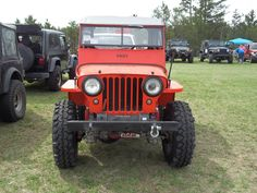 2013 Jeep Blessing