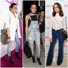 Olivia Culpo Jeans