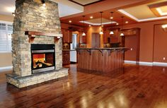 1000 images about fireplace ideas on pinterest for Walk in fireplace designs