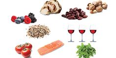 Exactly What To Eat To Cut Your Alzheimer's Risk In Half