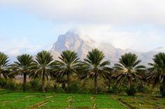 Oman | Mountain Oasis, Sint. credit: gael le dortz