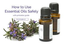 There's so much confusion out there about essential oils! Please share this with your friends and loved ones to help bring clarity to our essential oil conversations (and so you can have an at-a-glance reference ready when you need it in your own home!)