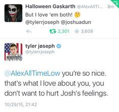 josh dun funny   josh dun on twitter   Tumblr