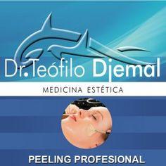 PEELING PROFESIONALPEELING PROFESIONAL   ¿Qué es la Medicina Estética?¡Imagina el concepto! Combinación de ciencia y arte..Es una Rama Especializada dela. http://slidehot.com/resources/peelings-teofilo-djemal-medicina-estetica.65298/
