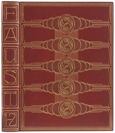Otto Dorfner, 1913. Johann Wolfgang Goethe, Faust