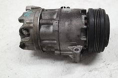 nice 03-08 BMW Z4 AC COMPRESSOR AIR CONDITION 64506950789 - For Sale View more at http://shipperscentral.com/wp/product/03-08-bmw-z4-ac-compressor-air-condition-64506950789-for-sale/