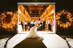 Tiffany & Greg's Smith Barn / Brooksby Farm Wedding - Peabody, Massachusetts - Boston Wedding Photography - Shane Godfrey Photography