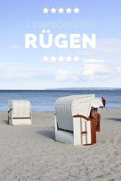 Meine Tipps für die unentdeckten Orte Rügens