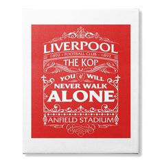 LIVERPOOL FC CANVAS FATHERS DAY 2017 - #FathersDay2017Special Offer not available anywhere else. Available in a variety of styles and colors.  #fathersday #dad #dad shirts #papa #dad Tshirts