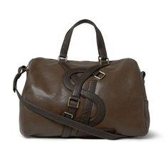 yves saint laurent cabas chyc satchel - Yves Saint Laurent YSL Ycon Weekend Bag Tote Unisex Mens Womens ...