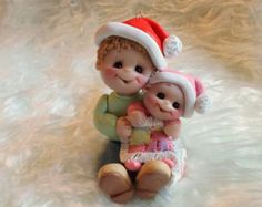 BIG BROTHER ORNAMENT, 1st, first Christmas, baby, personalized ornament, decoration cake topper, gift polymer clay, sibbling, children